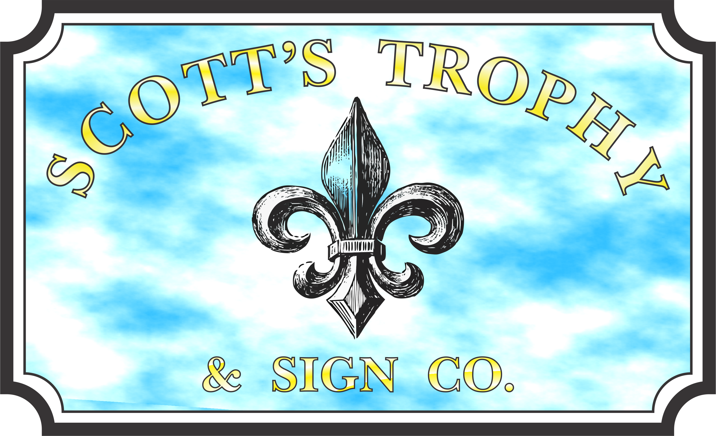 Scott's Trophy & Sign Co